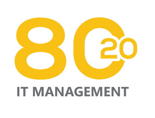 80 20 IT Management
